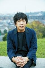 大ヒットアニメーション映画『SING/シング』で声優に初挑戦したスキマスイッチ大橋卓弥