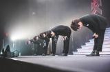 歌のコーナーでは音尾琢真が作詞作曲した「ぼくらのキセキ〜five goes on〜」を5人で歌唱
