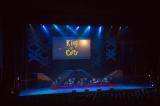 音尾琢真が脚本・演出を担当した『King of Curry』を朗読劇として披露