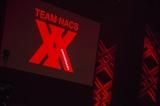 結成20周年イベントを開催中のTEAM NACS