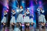 前身「けやき坂46」の原点Zepp Tokyoでライブを開催した日向坂46