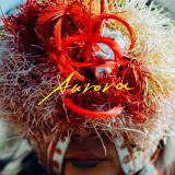 BUMP OF CHICKENのデジタルシングル「Aurora」ジャケット写真