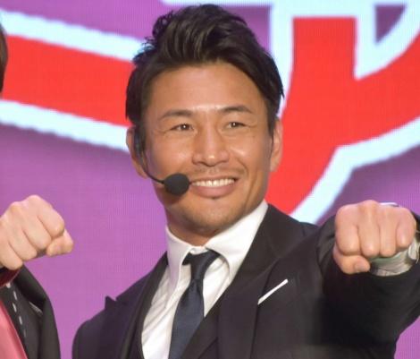 第19回JAPANドラッグストアショー『第1回Men's Beautyアワード』表彰式に出席した魔娑斗 (C)ORICON NewS inc.