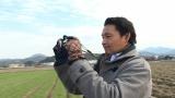 日本テレビ系特番『ザ・発言X〜勝負の1日』で家族への思いを吐露した貴乃花光司氏(C)日本テレビ