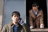 木曜ミステリー『刑事ゼロ』1月クールの民放連ドラ平均視聴率1位(C)テレビ朝日