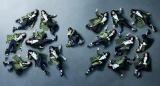 欅坂46大躍進 2月度月間ランキング