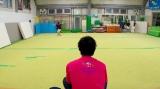 テレビ東京系『あの天才の兄弟姉妹〜光と影ものがたり〜』(3月17日放送)白井健三の兄がVTR出演(C)テレビ東京
