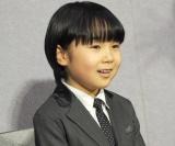 NHK 8Kスペシャルドラマ『浮世の画家』の試写会に出席した寺田心 (C)ORICON NewS inc.