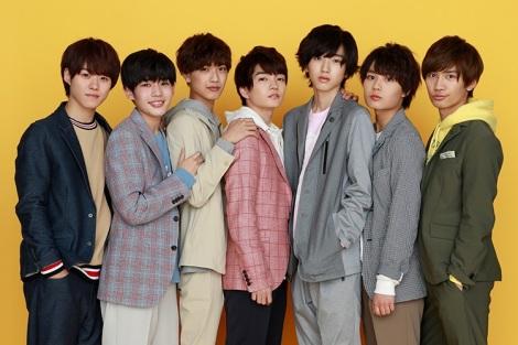 なにわ男子の初冠番組『なにわ男子のNANIWA-NANDEMO』が放送決定 (C)カンテレ