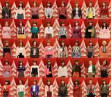 """秋元康氏プロデュースの""""メンバー選抜制""""ガールズバンド「ザ・コインロッカーズ」"""