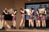ふわふわニューシングル「Viva!! Lucky4☆」発売記念イベントより