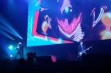 アニメイベント『MBSアニメヒストリア-平成-』に出演したOxT