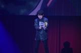 アニメイベント『MBSアニメヒストリア-平成-』に出演した梶裕貴