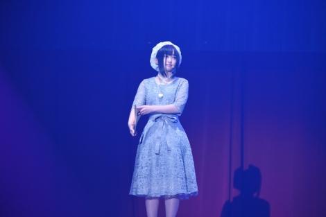 アニメイベント『MBSアニメヒストリア-平成-』に出演した悠木碧