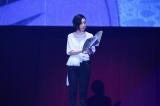 アニメイベント『MBSアニメヒストリア-平成-』に出演した坂本真綾