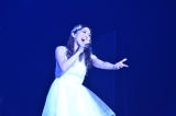 アニメイベント『MBSアニメヒストリア-平成-』に出演したLia