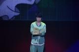 アニメイベント『MBSアニメヒストリア-平成-』に出演した福山潤