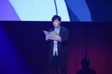 アニメイベント『MBSアニメヒストリア-平成-』に出演した保志総一朗