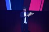 アニメイベント『MBSアニメヒストリア-平成-』に出演した石田彰
