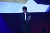 アニメイベント『MBSアニメヒストリア-平成-』に出演した中村悠一
