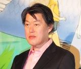 映画『バースデー ワンダーランド』のジャパンプレミアイベントに出席した原恵一監督 (C)ORICON NewS inc.