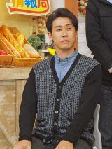 大泉洋=HTB開局50周年ドラマ『チャンネルはそのまま!』(3月18日から5夜連続、北海道地区地上波放送) (C)ORICON NewS inc.