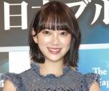 『第11回 日本ブルーレイ大賞』に出席した堀未央奈 (C)ORICON NewS inc.
