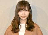 内田裕也さんを追悼した指原莉乃 (C)ORICON NewS inc.