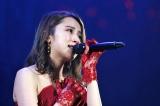 両国国技館で卒業ソロコンサートを行った乃木坂46の1期生・衛藤美彩