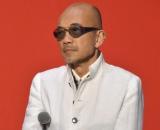 映画『麻雀放浪記2020』の完成報告ステージイベントに出席した竹中直人 (C)ORICON NewS inc.