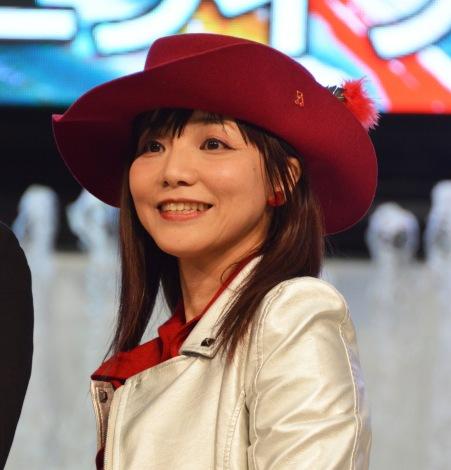 『騎士竜戦隊リュウソウジャー』主題歌発売記念イベントに出席したSister MAYO (C)ORICON NewS inc.