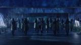 """『坂道テレビ』欅坂46「黒い羊」""""すごいセット""""の場面写真公開"""