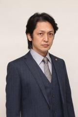 木曜劇場『ストロベリーナイト・サーガ』に出演が決定した岡田浩暉(C)フジテレビ