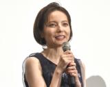 映画『麻雀放浪記2020』の完成報告ステージイベントに出席したベッキー (C)ORICON NewS inc.