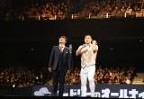 2万2000人を爆笑させた『オードリーのオールナイトニッポン 10周年全国ツアー in 日本武道館』(C)ニッポン放送
