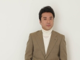 テレビ東京開局55周年特別企画ドラマスペシャル『二つの祖国』いままでに見たことがないムロツヨシ (C)ORICON NewS inc.