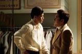テレビ東京開局55周年特別企画ドラマスペシャル『二つの祖国』より(C)テレビ東京