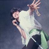 西城秀樹さん『HIDEKI UNFORGETTABLE-HIDEKI SAIJO ALL TIME SINGLES SINCE1972』5月16日発売