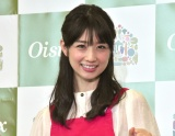 小倉優子、再婚前の濁しを謝罪