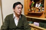 山下智久が主演する金曜ドラマ『インハンド』第1話ゲストの風間杜夫 (C)TBS