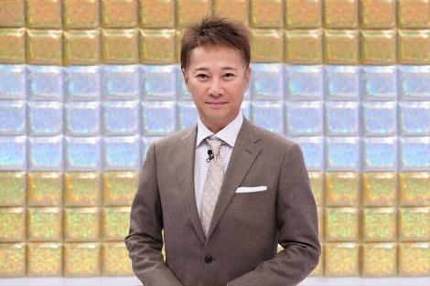 4月からテレビ朝日系で中居正広の新番組『中居正広のニュースな会』がスタート(C)テレビ朝日