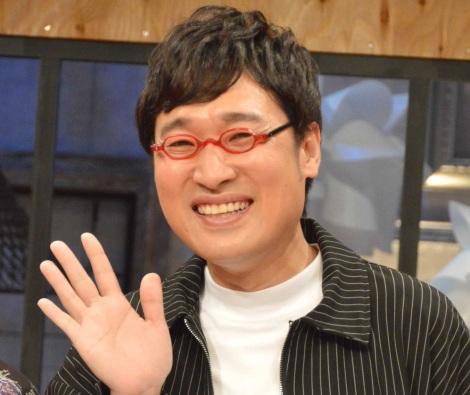 新番組『ひねくれ3』取材会に出席した山里亮太 (C)ORICON NewS inc.