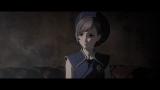 劇場アニメーション『HUMAN LOST 人間失格』のPV場面カット