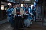 NHK単発ドラマ『スローな武士にしてくれ〜京都 撮影所ラプソディー〜』場面カット(C)NHK