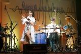 M8「Lovely Fruit」(VS 福長雅夫)=『NANA MUSIC LABORATORY 2019 〜ナナラボ〜』より Photo by ウチダアキヤ