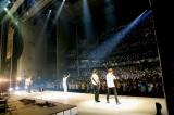 ラストナンバー「サーチライト」では観客がスマホのライトを照らした=『NANA MUSIC LABORATORY 2019 〜ナナラボ〜』より Photo by ウチダアキヤ