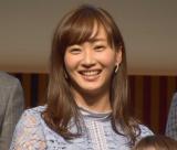 後藤真希の不倫報道に驚きと語った藤本美貴 (C)ORICON NewS inc.