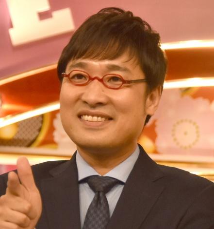 新番組『メイドインジャパン!』取材会に出席した山里亮太 (C)ORICON NewS inc.