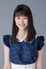 日本テレビ系新土曜ドラマ『俺のスカート、どこ行った?』に出演する松村キサラ