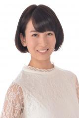 日本テレビ系新土曜ドラマ『俺のスカート、どこ行った?』に出演する宇田彩花